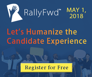 RallyFwd Virtual Conference on May 1, 2018 - Register for Free