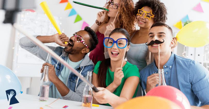 10 Instagram-Worthy Employee Experience Ideas | Rally