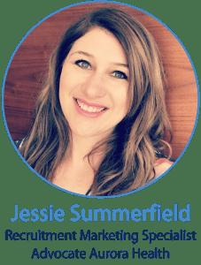Jessie Summerfield