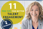 Rally Ideabook: 11 Pro Tips for Better Talent Engagement