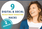Rally Ideabook 9 Digital and Social Recruitment Marketing Hacks
