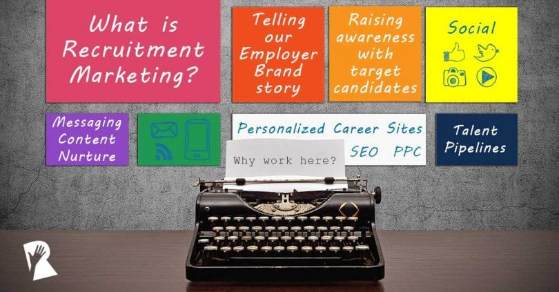 What is Recruitment Marketing? | Rally™ Recruitment Marketing