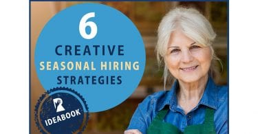 Rally Ideabook 6 Creative Seasonal Hiring Strategies