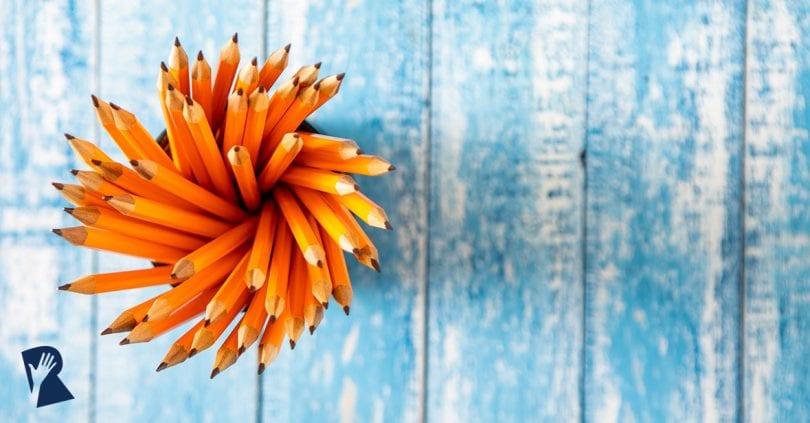 Pencils Copywriting