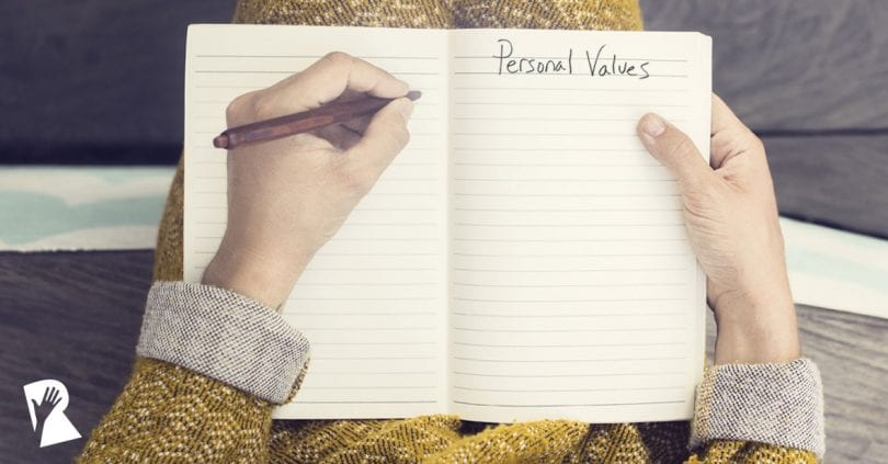 Personal Values and Business
