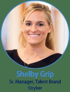 Shelby Grip Stryker
