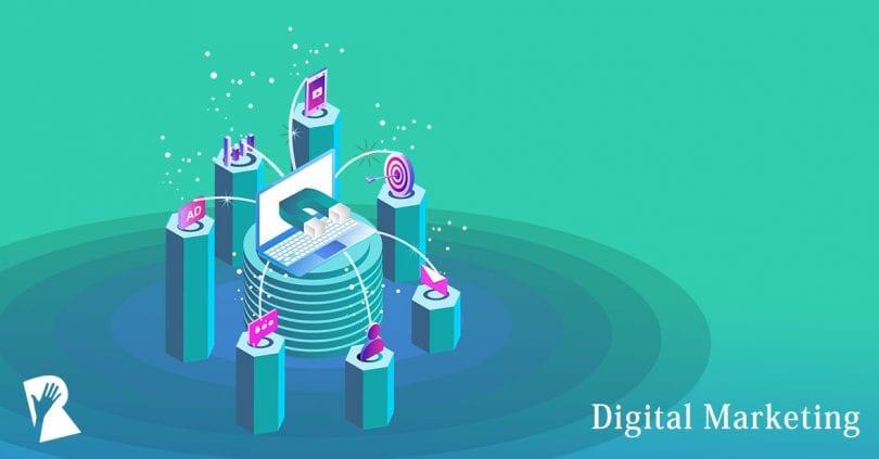 Digital Marketing Tactics in Recruiting