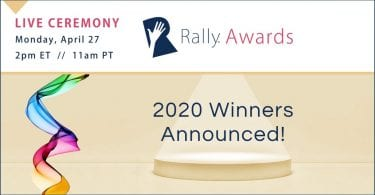 2020 Rally Awards Live Ceremony