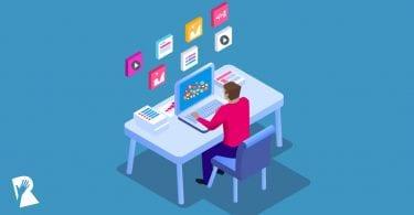 Creating Recruitment Marketing content during the coronavirus outbreak