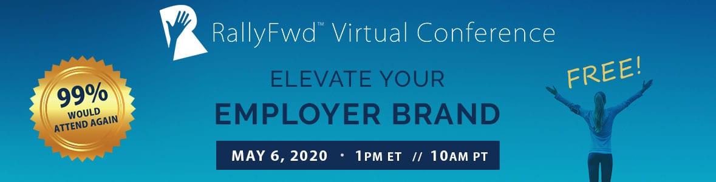 RallyFwd Virtual Conference May 2020
