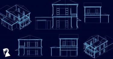 House blueprints for EVP methodology