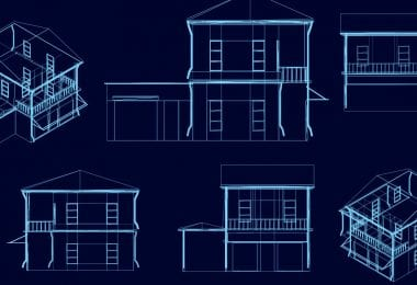 House blueprints for EVP methodology