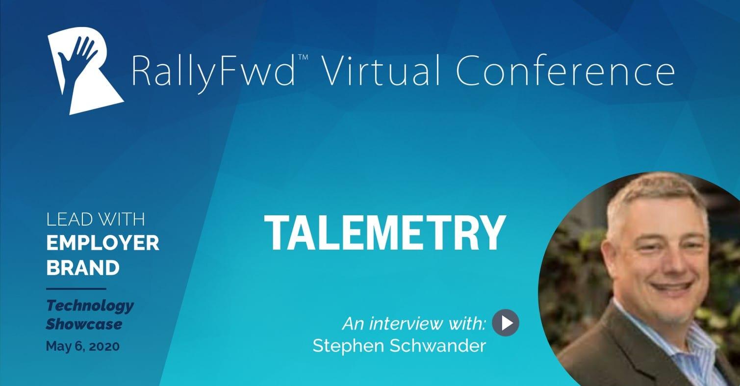Stephen Schwander, Talemetry