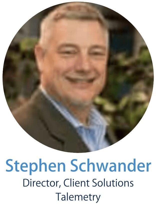 Stephen Schwander