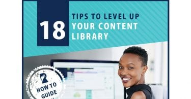 Rally Guide 18 Tips to Level Up Your Content Library