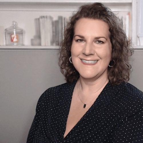 Lori Sylvia, Rally Founder & CEO