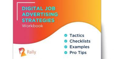 Rally Workbook: Digital Job Advertising Strategies