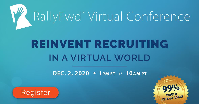 RallyFwd Virtual Conference