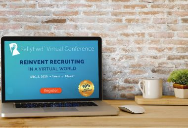 RallyFwd Virtual Conference December 2, 2020