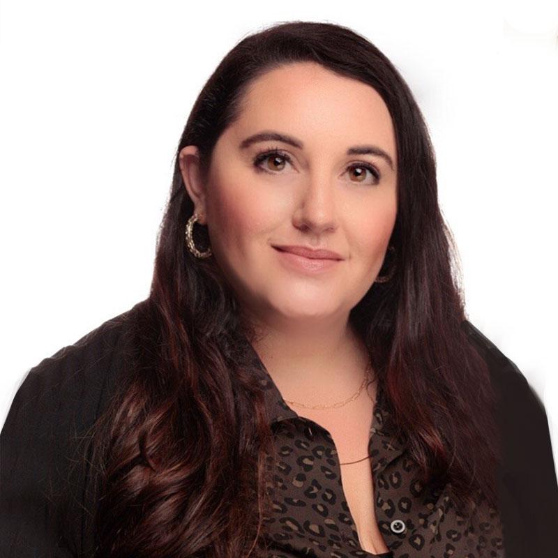 Leah Ramsey, HR Maximizer