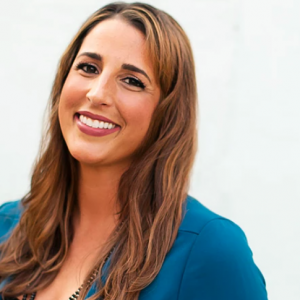 Ashley Perez, Co-founder, Harlow Creative