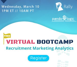 Recruitment Marketing Analytics Bootcamp