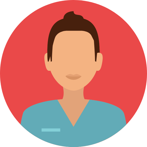 Candidate icon