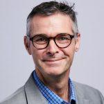 Matt Adam, Chief Talent Strategist, NAS Recruitment Innovation