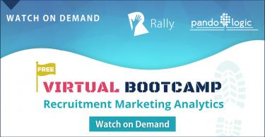 Virtual Bootcamp: Recruitment Marketing Analytics