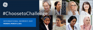 GE Healthcare 24-hour virtual event