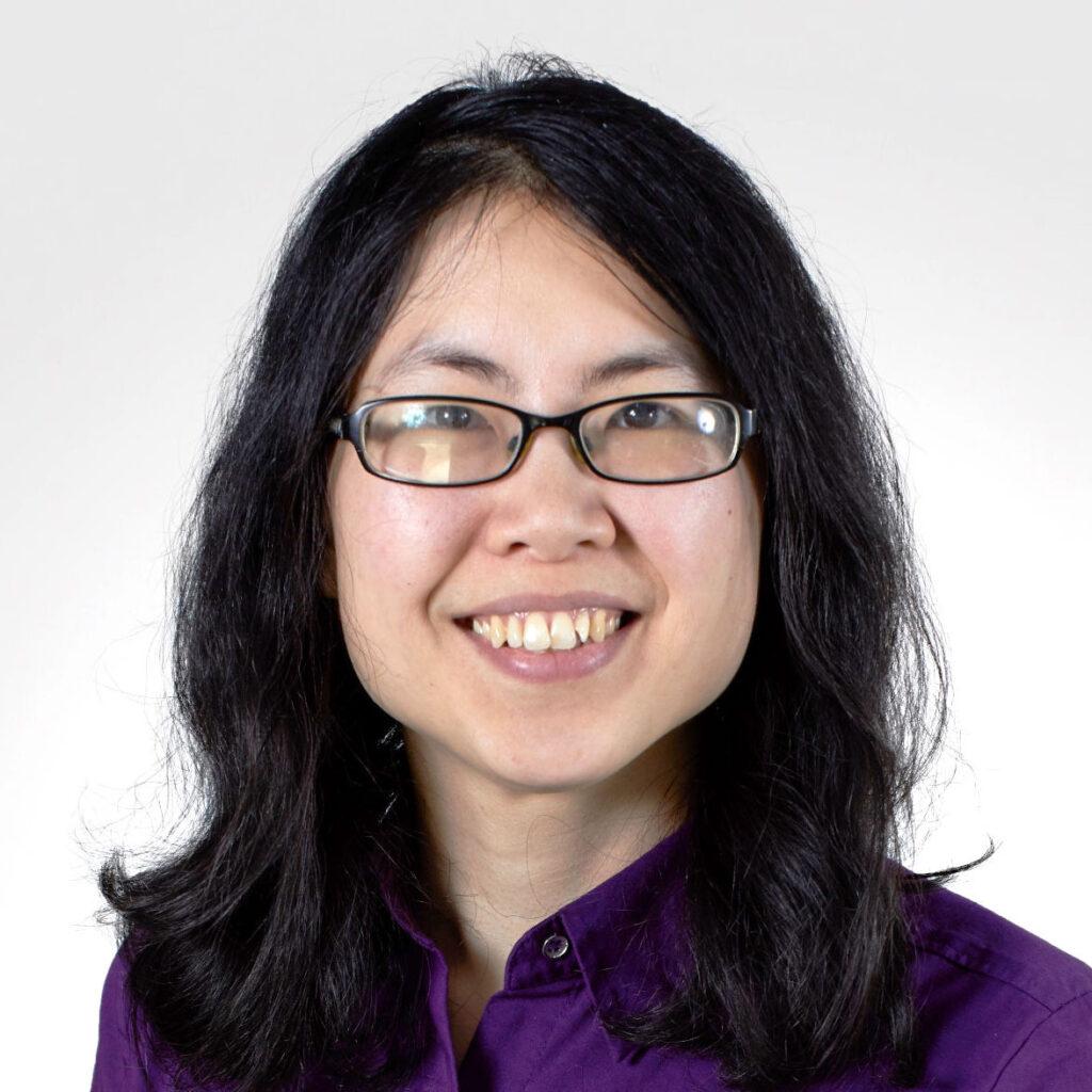 Annie Lin Lever