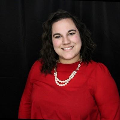 Chloe Ryan, EG Workforce Solutions