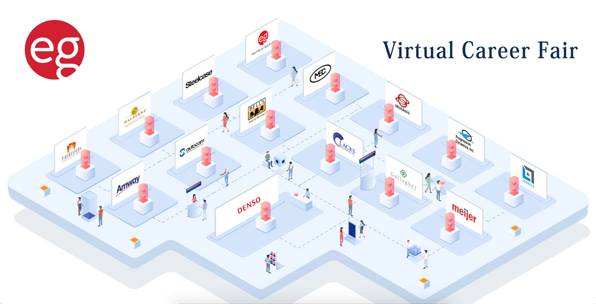 EG Workforce Solutions Virtual Career Fair