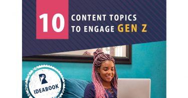 [IDEABOOK] Fresh Content Ideas that Speak to Gen Z Talent