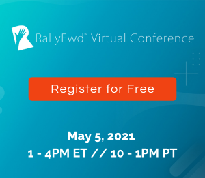 RallyFwd - May 5, 2021 - Register