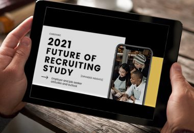 3 Takeaways from the 2021 CareerArc Future of Recruitment Study