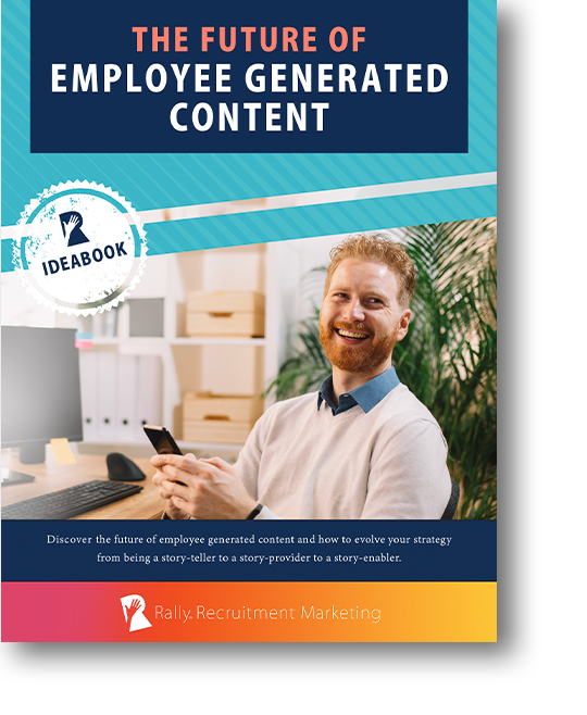 The Future of  Employee Generated Content