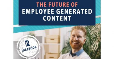 [Ideabook] The Future of Employee Generated Content