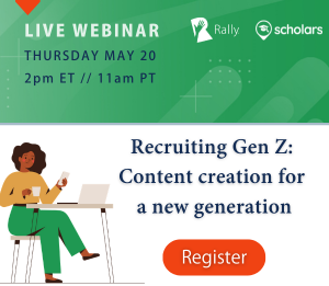 Recruiting Gen Z: Content creation for a new generation