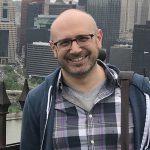 Aaron Schwartzbord, Director of Marketing