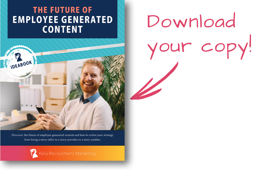 [Ideabook] Future of Employee Generated Content