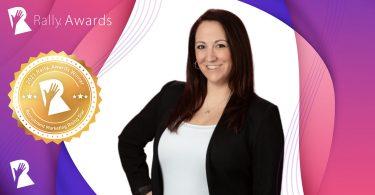 Q&A With Christina Spadaro Recruitment Marketing Rising Star