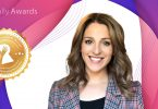 Tricia Day, Rally Recruitment Marketing Rising Star