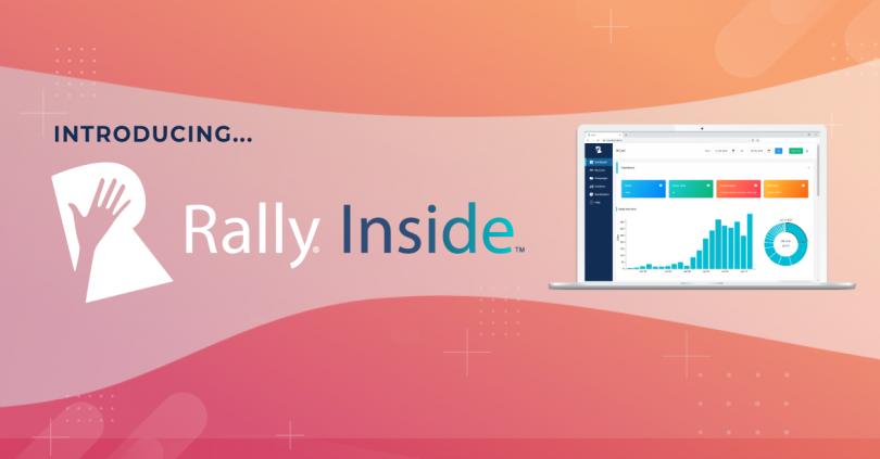 Rally Inside - Recruitment Marketing Analytics & Benchmarking Tool