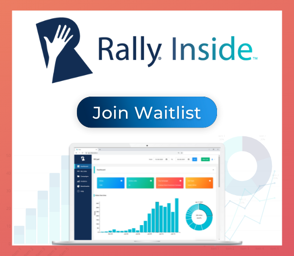 Rally Inside: Join the waitlist