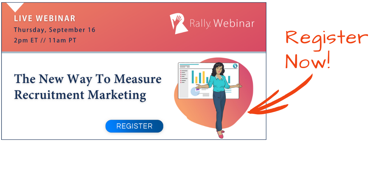 The new way to measure Recruitment Marketing