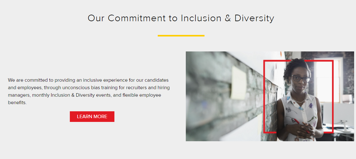 McGraw Hill addresses candidate priorities with dedicated content relating to COVID-19 and DEI