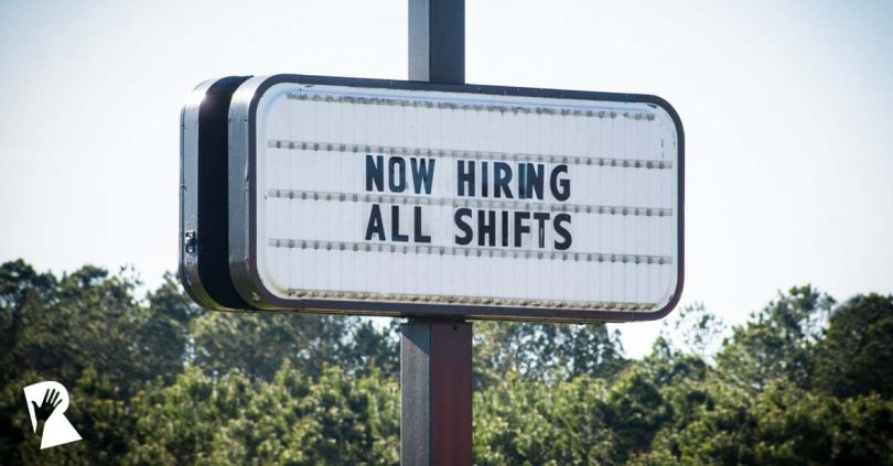 3 Actionable Ways to Improve High-Volume Hiring During a Labor Shortage