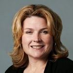 Jennifer O'Brien, Global Talent Acquisition Leader of Candidate Attraction & Experience, Booz Allen Hamilton