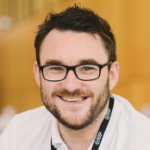 Profile photo of Ben Gledhill, RallyRM Mentor
